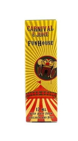 Fun House E-Juice