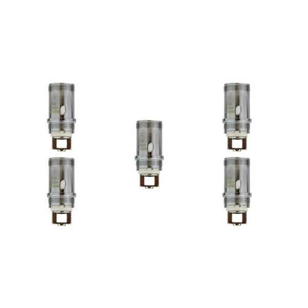 EC2 Replacement Vape Coil (5-Pack) Hardware
