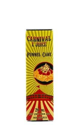 FUNNEL CAKE E-Juice