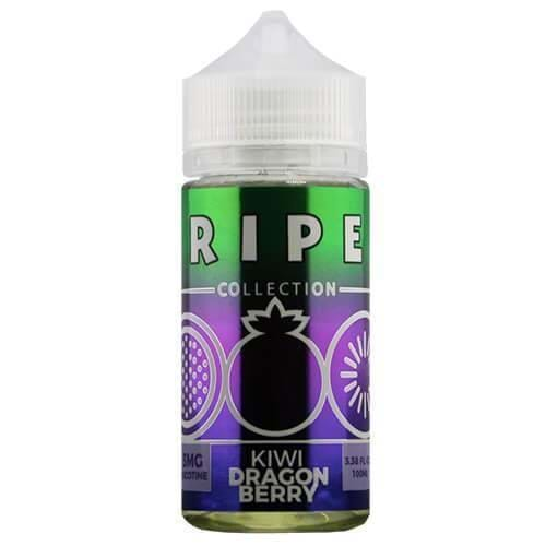 Kiwi Dragon Berry by Ripe Collection by Vape 100 eJuice
