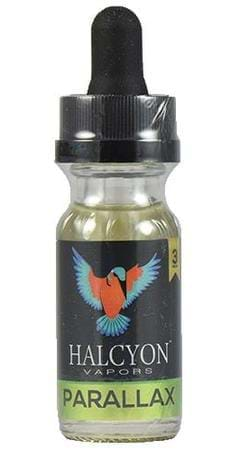 Parallax by Halcyon Vapors