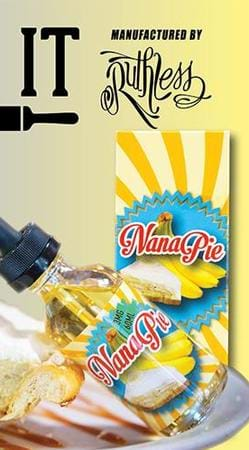 Nana Pie E-Juice