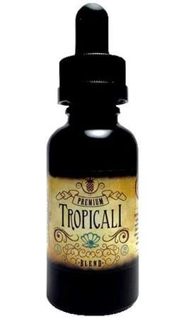 Tropicali by R&D Creations