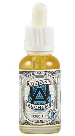 Urban Alcheme Serum Fixed Air