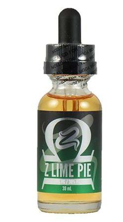 Z Lime Pie E-Juice