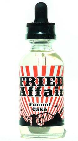 Funnel Cake Juice