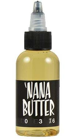 Nana' Butter Juice