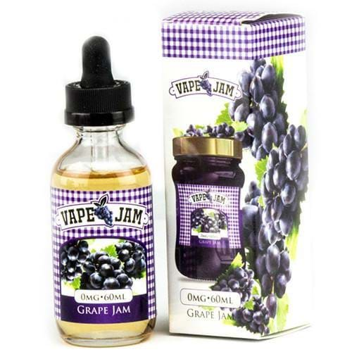 Grape Jam by Vape Jam