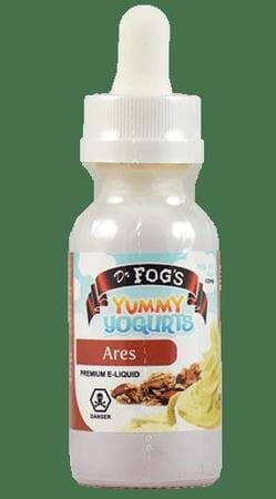 Ares E-Juice