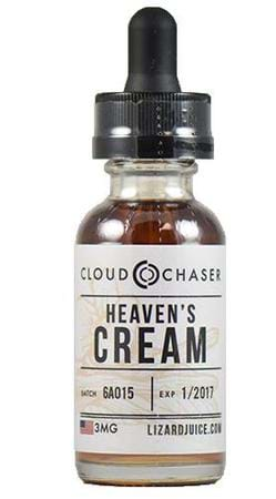 Heaven's Cream E-Juice