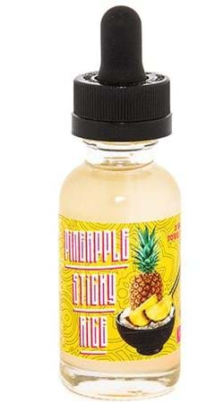 Pineapple Sticky Rice E-Juice