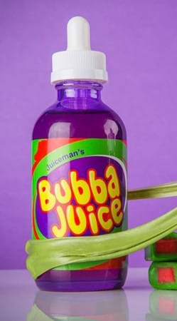 Juice Man Bubba Juice