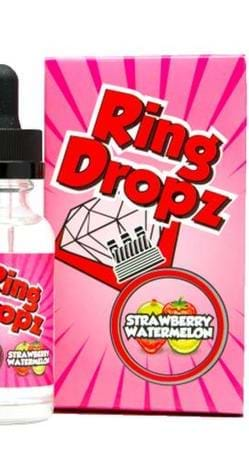 Ring Dropz Strawberry Watermelon