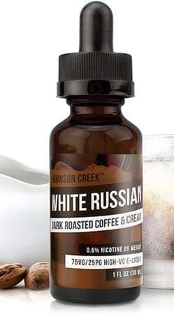 White Russian by Johnson Creek