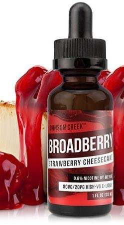 Broadberry by Johnson Creek