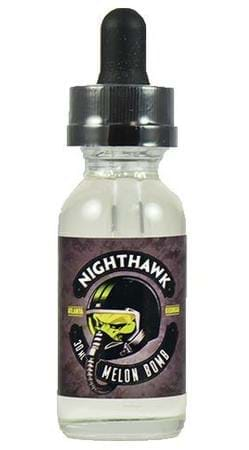 Melon Bomb by Nighthawk Eliquid