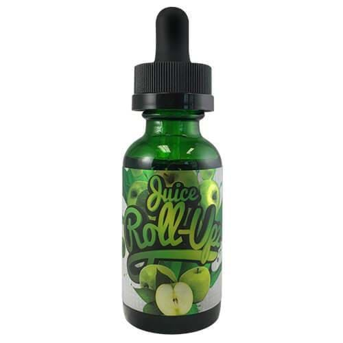 Green Apple by Juice Roll Upz