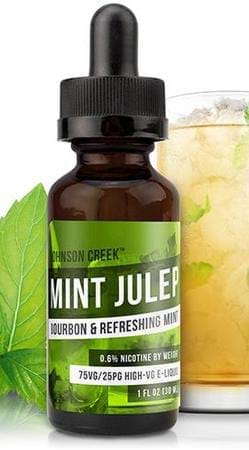 Mint Julep Juice