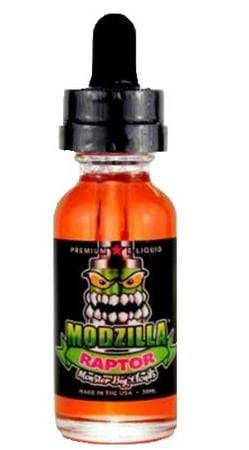 Raptor Watermelon Wintergreen E-Juice