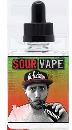 Sour Vape #KILLINIT