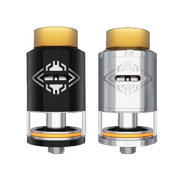 Crius RDTA Rebuildable Atomizer by OBS