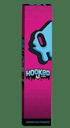 Hooked 30ml Tube Juice