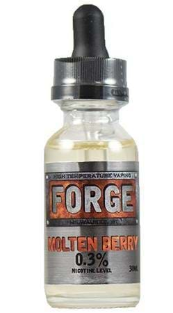Molten Berry by Forge Vapor