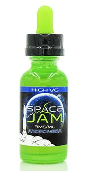 Andromeda by Space Jam