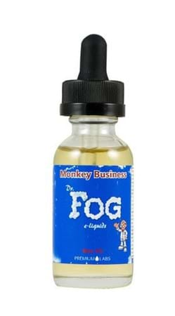 Monkey Business E-Juice