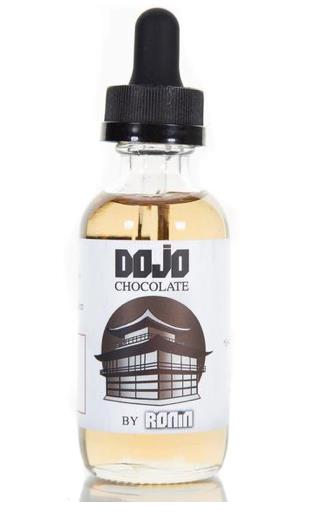 Chocolate by Dojo