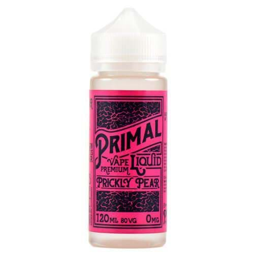 Prickly Pear by Primal Vape Co