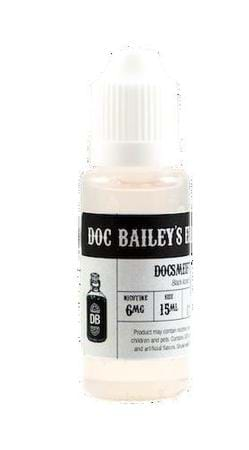Docsmeifter by Doc Bailey's Elixir