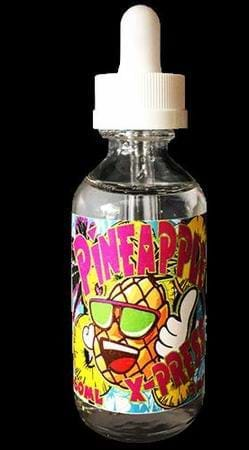 Pineapple X-Press Juice