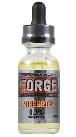 Firebrick by Forge Vapor