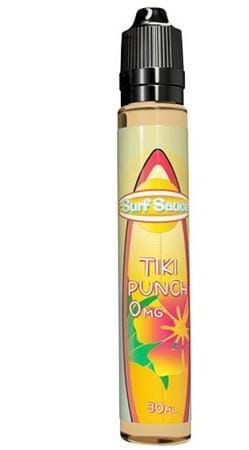 Tiki Punch E-Juice