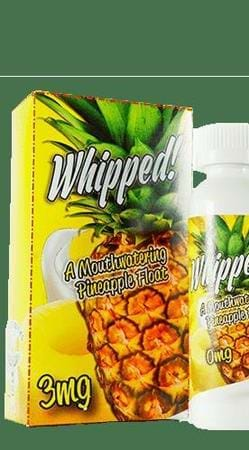 Pineapple Whip Juice