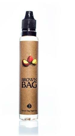 Passion Squeeze by Brown Bag Vape Co.