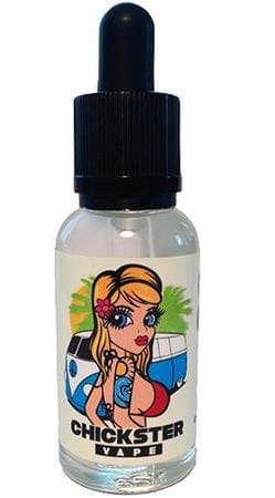 Cali Girl by Chickster Vape