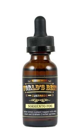 Sorrento Fog E-Juice