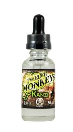 Kanzi by Twelve Monkeys Vapor