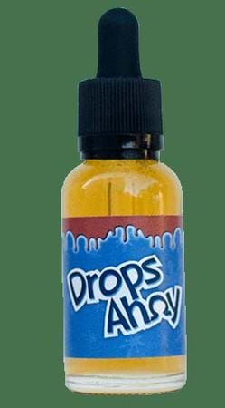 Drops Ahoy E-Juice