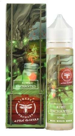 Firefly Orchard Apple Elixirs - Kiwi Enchanted E-Juice Flavor