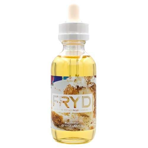 FRYD Ice Cream Juice