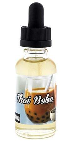 Thai Boba Juice