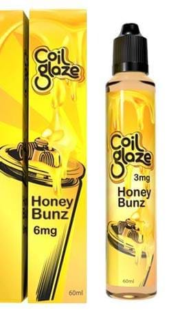 Honey Bunz Juice