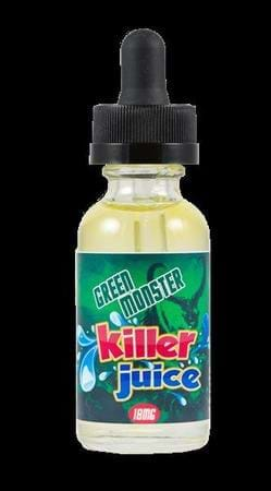 Green Monster by Killer Juice