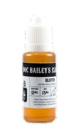 Bluffin by Doc Bailey's Elixir