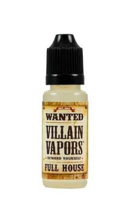 Full House E-Juice