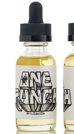 One Punch Toasted E-Juice Flavor