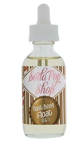 Root Beer Float E-Juice